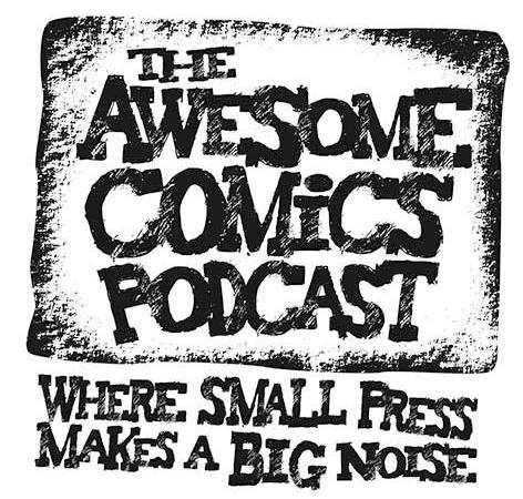 The Awesome Comics Podcast Catch Up: Creating Comics with Al Ewing, Jon Lock, Sarah Millman and more
