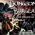 Dungeons and Burglars by Jok LP and Rodolfo Santullo
