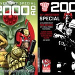 2000AD 40th Anniversary Special