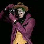Statue: Designer Series: The Joker (Brian Bolland)