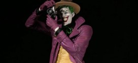 "Brian Bolland ""Joker"" Statue added to DC Designer Series"