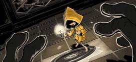 "BANDAI NAMCO Entertainment Europe and Titan Comics team up for new ""Little Nightmares"" comic"