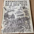 Utopia/ Valhalla Issue One