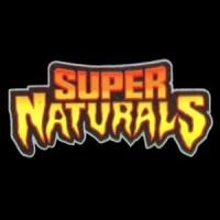 Super Naturals Logo