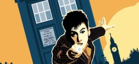 Nick Abadzis talks Doctor Who for latest Panel to Panel podcast