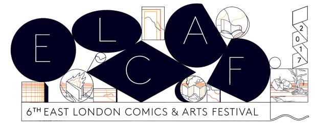 ELCAF 2017 Banner