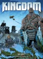 Kingdom: Aux Drift - Final Cover