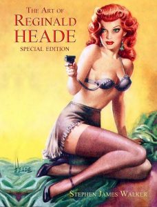 The Art of Reginald Heade Special Edition