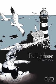The Lighthouse by Paco Roca - Small