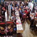 Leamington Comic Con 2016