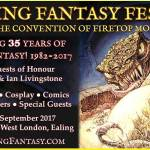 Fighting Fantasy Fest Banner