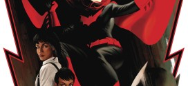 In Review: DC Universe Rebirth – Batwoman #1