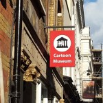 Photo: CArtoon Museum