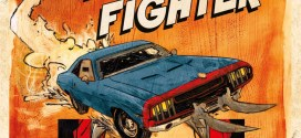 On Sale This Week: Ian Livingstone's Freeway Fighter #1 (Sneak Peek)
