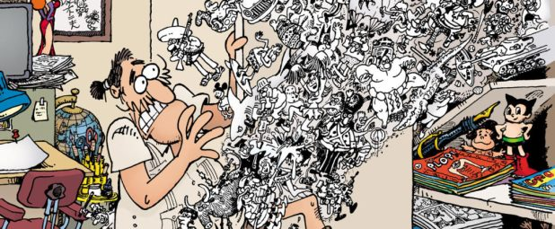 Art by Sergio Aragonés