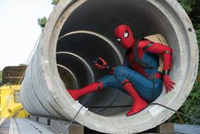 Spider-Man Homecoming – New Pictures Released