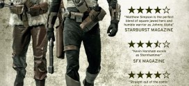 Search/Destoy: A Strontium Dog Fan Film Goes Live!