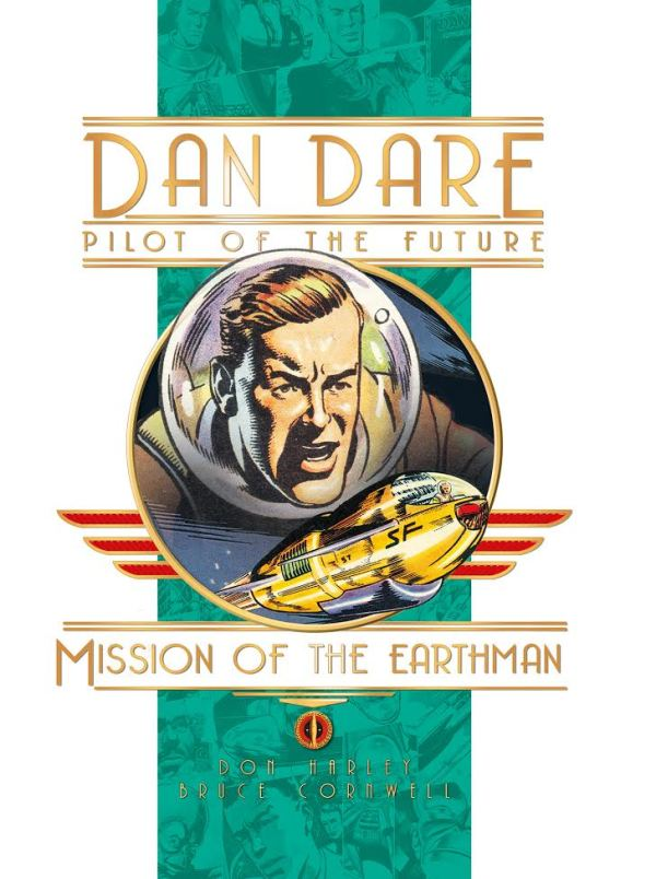 Dan Dare: Mission of the Earthmen