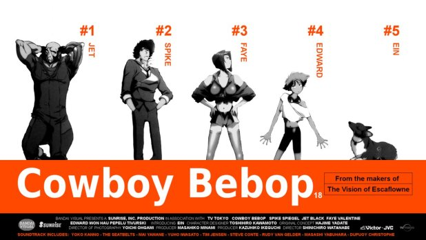 Cowboy Bebop - Film