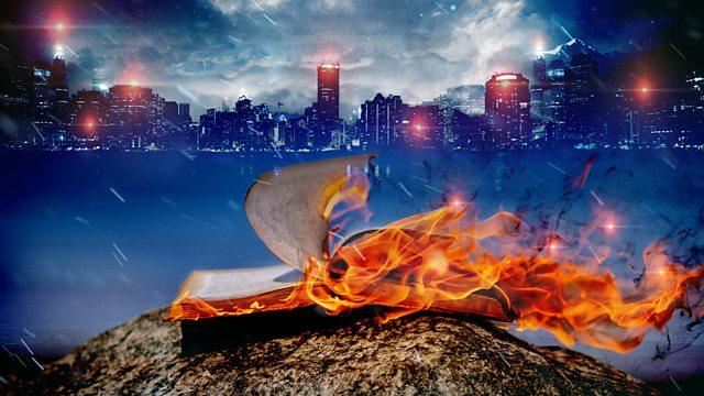 Dangerous Visions: Fahrenheit 451