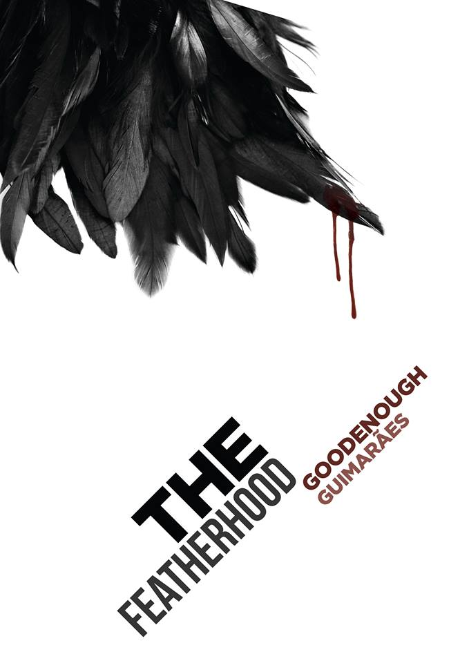 The Featherhood Peview - Cover