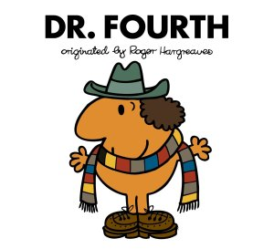 Dr Fourth by Adam Hargreaves