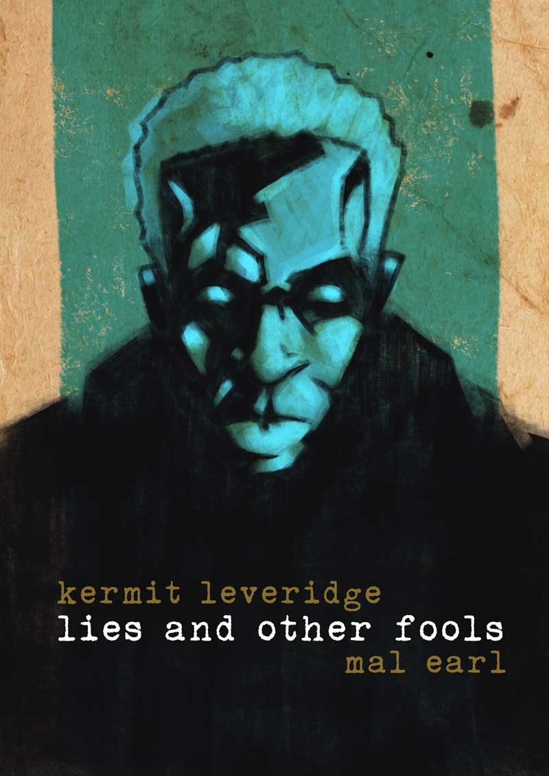 Lies and Other Fools - Final Cover