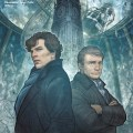 Sherlock: The Great Game #1 - Cover A