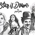 A Star is Drawn by Jessica Martin - ICE Promo