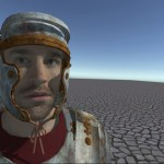 Life of Rome - Roman Soldier