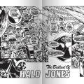 2000AD The Ultimate Collection Issue 2 - Sample 3