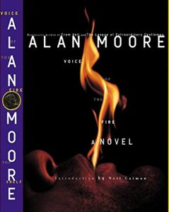 Voice of Fire by Alan Moore