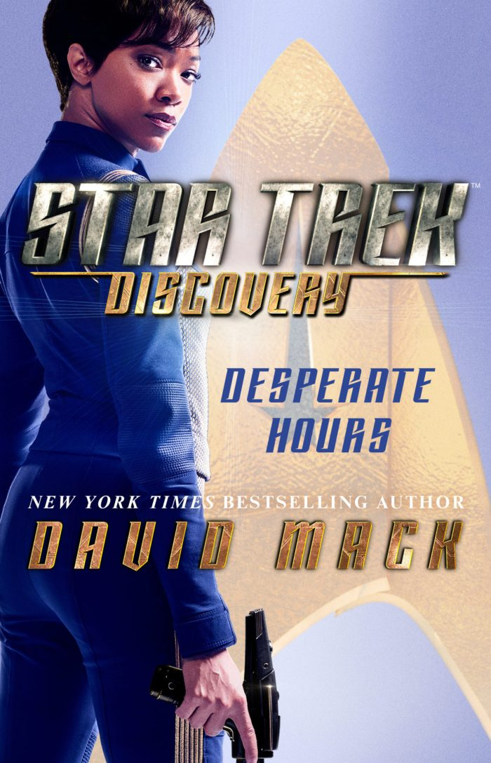 Discovery: Desperate Hours