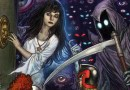 Misty and Scream Halloween Special Variant Cover Released