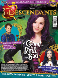 Disney Descendants #1 - Egmont