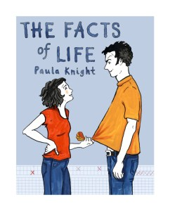 Facts of Life by Paula Knight - Cover
