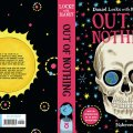 Out of Nothing by Daniel Locke and David Blandy - Cover