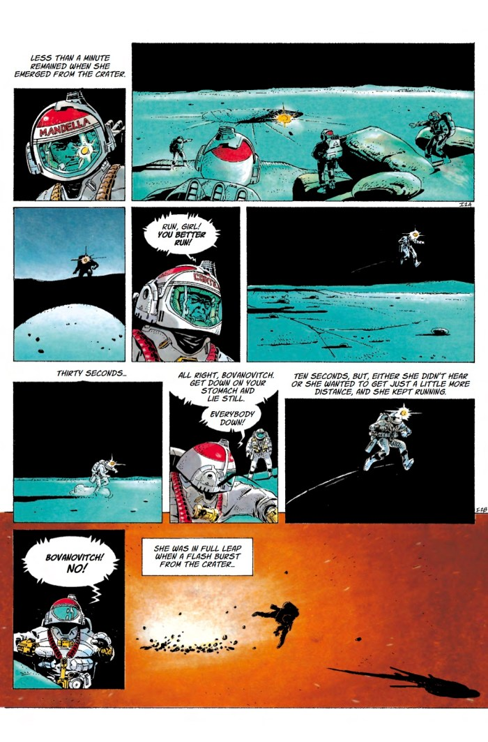 The Forever War - Page 2