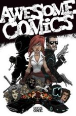 Awesome Comics Anthology - Small