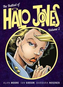 The Ballad of Halo Jones Book 2