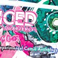 Sliced Quarterly Volume 2, the Experimental Comic Anthology SNIP