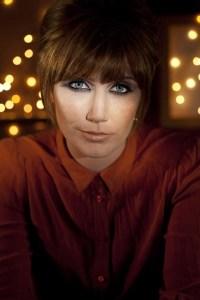 Sara Lowes. Photo: Emily Dennison