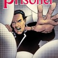 The Prisoner #1 Cover E: John McCrea. The Prisoner ™ and © ITC Entertainment Group Limited. 1967, 2001 and 2018. Licensed by ITV Ventures Limited.  All rights reserved.