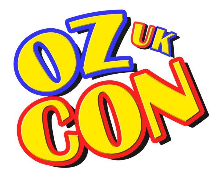 OzConUK UK Logo