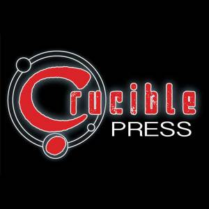 Crucible Press Logo
