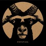 Forktail - CD Cover