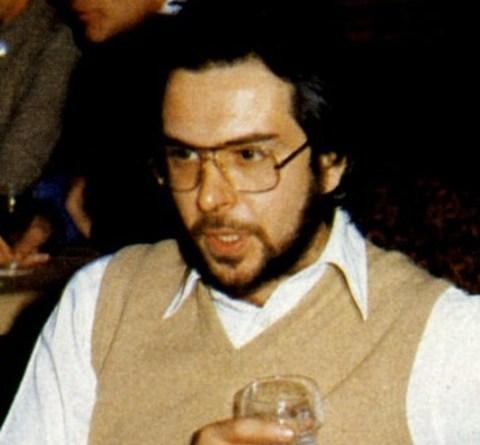 Kelvin Gosnell