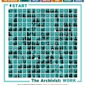 The Archivist at Work by Daniel Merlin Goodbrey (2010)