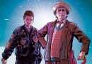 Titan Comics follows up Thirteenth Doctor team news with Seventh Doctor Doctor Who mini series announcement