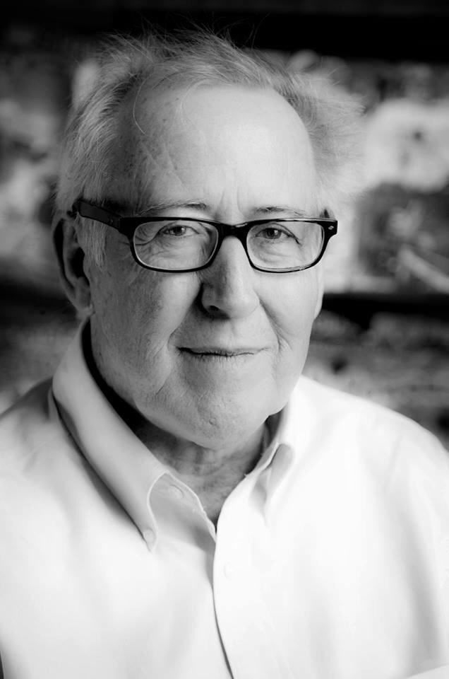 Redan Publishing CEO Robert Sutherland